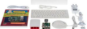Raspberry Pi, erstes, offizielles Starterkit