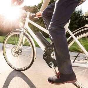 So wird aus einem Fahrrad ein E-Bike