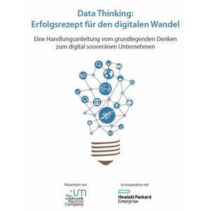 Kostenloses Whitepaper zu Data Thinking