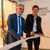 Dematic eröffnet neuen Showroom
