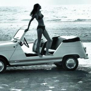 60 Jahre Strandautos: Das Gefühl von Sonne und Meer