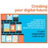 Der echte digitale Arbeitsplatz kommt aus der Cloud