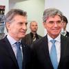 Siemens erwartet Milliardenaufträge in Argentinien