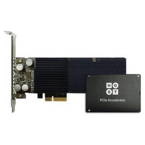 PCIe-NVMe-SSD von Western Digital ist VMware-zertifiziert