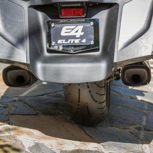 Dunlop: Elitärer Reifen