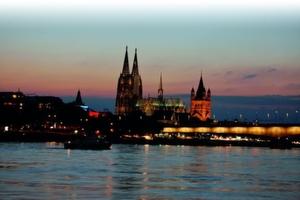 Die Industrie hat die Verlegung der Games Convention von der Pleiße an den Rhein durchgesetzt.