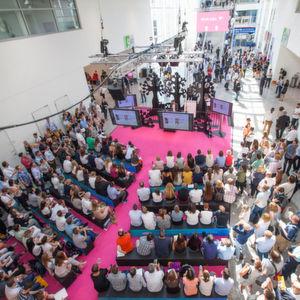 dmexco 2016 bricht mit 50.700 Besuchern alle Rekorde