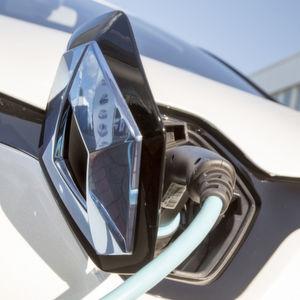 Renault ist in Europa in diesem Jahr bislang Leitanbieter für E-Autos.