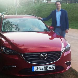 Mehrwerttage: Mazda rechnet mit 3.000 Kaufverträgen