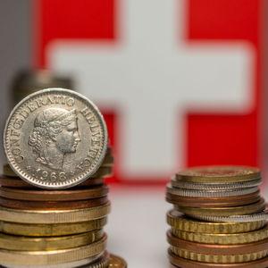 Jeder vierte Schweizer Franken fließt in die Rechenzentrumsinfrastruktur