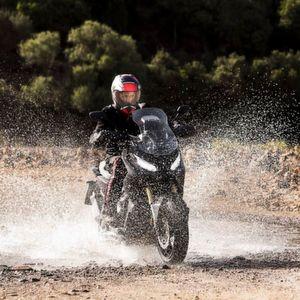 Honda bestätigt Neumodell X-ADV