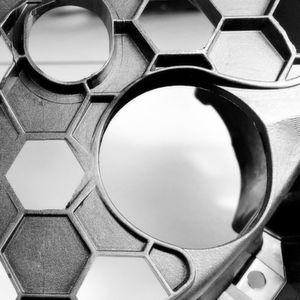 Thermoplastische Leichtbau-Compounds mit Carbonfasern