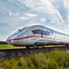 Deutsche Bahn startet Testphase des neuen ICE