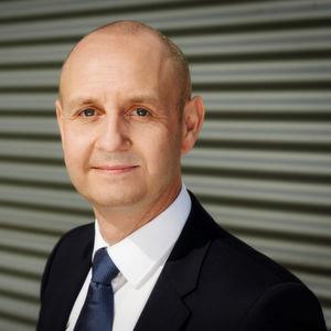 Dirk Nerling wird alleiniger Geschäftsführer