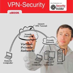 Wie VPN zur Netzwerk-Sicherheit beiträgt