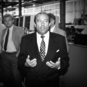 Ronald Kelm-Kläger ist gestorben