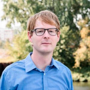Felix Hupfeld, Mitbegründer und CTO von Quobyte.