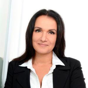 Alexandra Schlüter betreut G Data-Distributoren