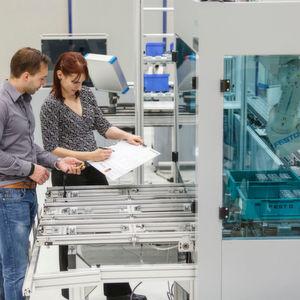 Erweitertes Konzept für wirtschaftliche und ökologische Produktion
