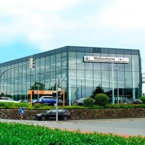 Neueröffnung bei Walkenhorst