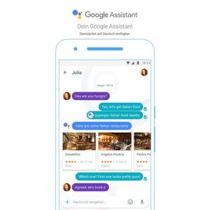 """Google startet Messenger-App """"Allo"""""""