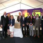 Merck baut neues Pharma-Verpackungszentrum in Darmstadt