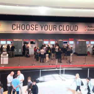 Oracle OpenWorld – alles Cloud oder was?