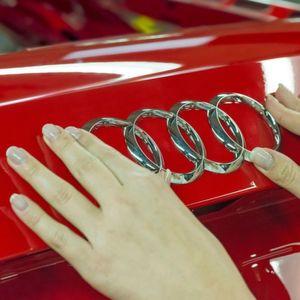 Presse: Audi hat auch bei den CO2-Werten getrickst