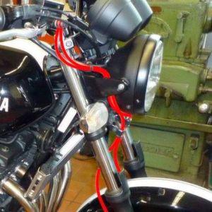 TRW-Lucas: Neue Stahlflex-Bremsleitungen