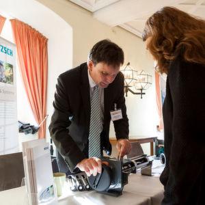 Pumpen-Forum lädt Experten und Anwender zur Diskussion