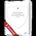 Ransomware - und Strategien zu ihrer Bekämpfung