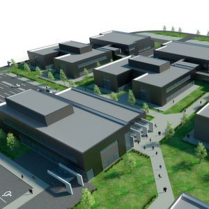 GE Invests in Biopharmaceutical Campus