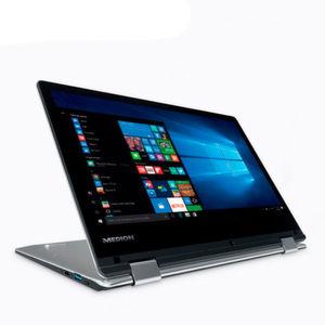 Aldi-Notebook mit 360-Grad-Modus