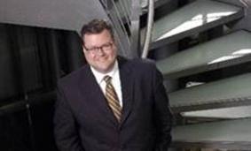 Christoph Michel, künftiger Vorstandsvorsitzender der Softline AG.
