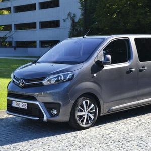 Toyota: Chancen im Doppelpack