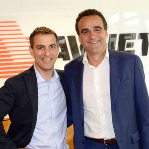 Avnet stellt sich auf neue Partnertypen ein