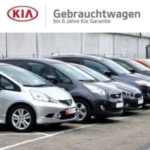 Kia-Gebrauchtwagenprogramm: Potenziale finden
