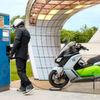 BMW C evolution – E-Mobilität auf zwei Rädern