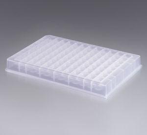Platte speziell für die Magnetseparation