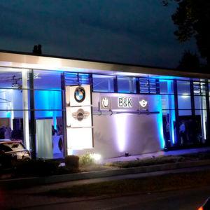 B&K feiert Neueröffnung nach Umbau in Lüneburg
