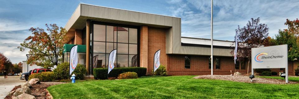 Lanxess plant größte Übernahme der Firmengeschichte