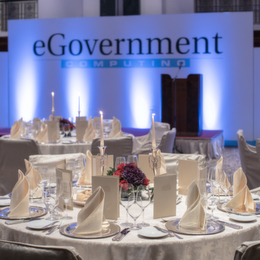 eGovernment Awards 2016