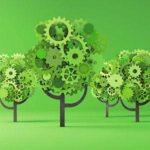 Die Umwelt schonen – ganz nebenbei
