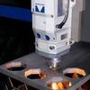 Qualitätsverbesserung und Prozessautomatisierung beim Laserschneiden