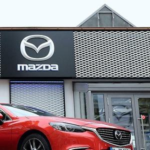 Mazda kündigt die Serviceverträge