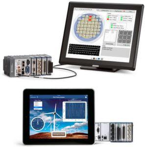 Vereinfachter Entwurf von Embedded-Systemen mit CompactRIO