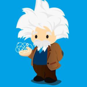 Salesforce schafft intelligentes CRM
