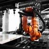 Kuka Roboter wird neuer Premiumlieferant von Fastems