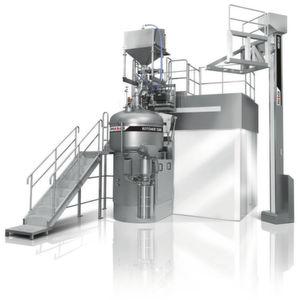 Julphar Has Chosen Ima Equipment for its New Plant in Saudi Arabia