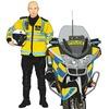 DHL kleidet Londons Polizisten ein